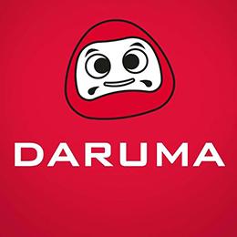 Daruma Sushi 10Dfilm Commercial Video